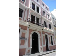 351 Tetuan Old San Juan Office Space FOR SALE