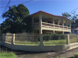 Cómoda y amplia residencia en excelente lugar