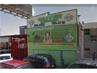 Commercial Property Bayamón FOR SALE