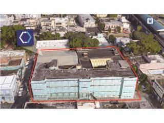 Bayamon Town Core Commercial Property