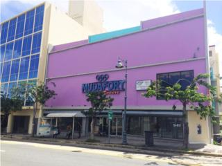 Free Standing Commercial Building- FOR SALE