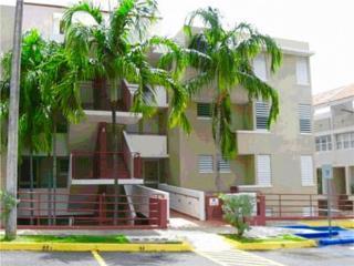 Villas del parque Escorial piso 3