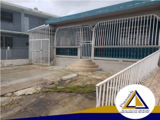 Propiedad en Comm. Calderona, Ceiba.