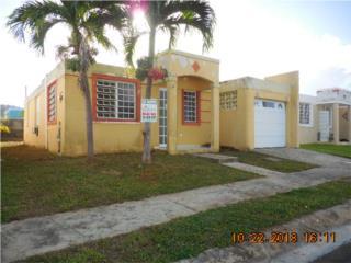 Villas de Rio Blanco 3h/2b $74,900