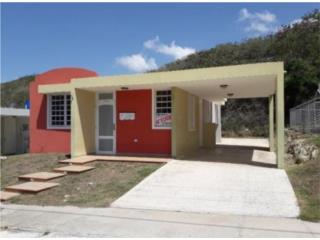 Urb Palomino Hills, Yauco - Reposeida