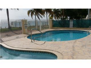 Rincon Ocean Front apartment Estela del Mar