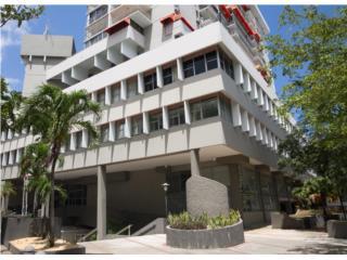Santurce Office Space - FOR SALE/LEASE