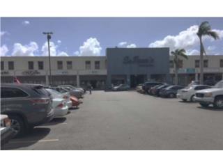 La Fuente Town Center