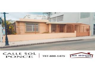 Calle Sol - Pueblo