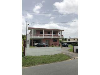 Campo Bello 2 niveles Buena ubicación $150k
