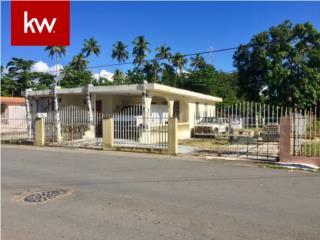 STELLA, CASA EN RINCON, PUERTO RICO