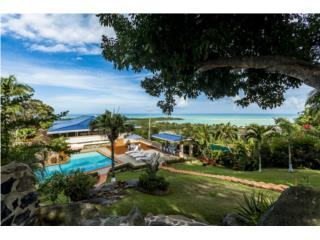 Ocean & Golf Treasure at Fajardo