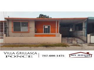 Villa Grillasca - Venta Rapida CASH