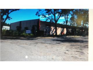 Bo. Espinosa  Industrial 41740 p/c (O)