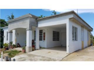 Casa,BARRIO ANGELES UTUADO