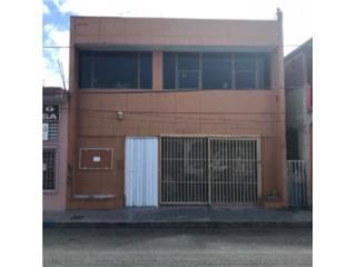 SUBASTA Canovanas, Pueblo, #78 Calle Betances