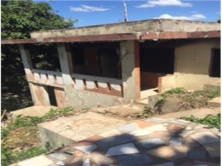 Ciales, Urb. Santa Clara, Calle 7 #149