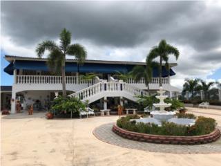 Urbanización Hacienda del Dorado- Toa Alta