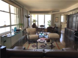 Apartment Carrion Court Condo Condado-Santurce