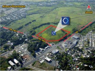 Commercial Development Land -Añasco -FOR SALE