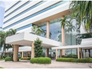 Guaynabo CIM - I OFFICE Unit 302 FOR SALE or LEASE