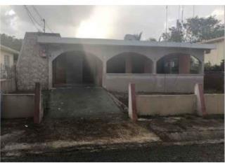 Casa de 3H/2B Comunidad Sabana Hoyos II