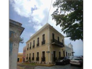 Viejo San Juan Cond. Adoquin (Rep