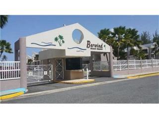 Berwing Beach Resort (REPO)