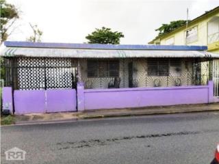 Bo. Obrero, San Juan
