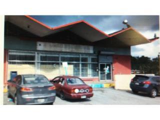 Centro Comercial Villa Andalucia WAO (O)