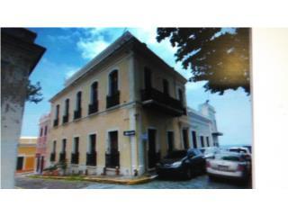 El Viejo Adoquin Condominium (O)