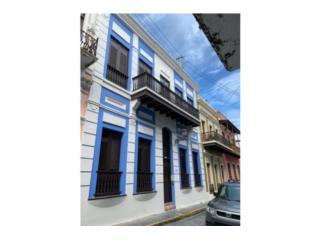 Opcionada Hostal del Sol en Viejo San Juan