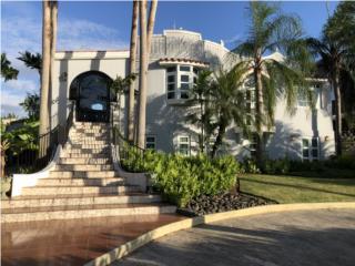Villa Caparra Norte Exclusiva Residencia