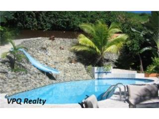 Mansiones de España, bella, con piscina!