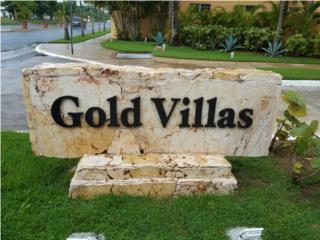 GOLD VILLAS, GANGA EN EL 3DO PISO