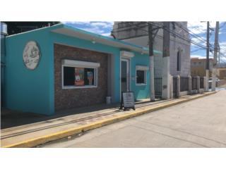 Barrio pueblo Humacao