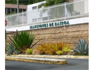 URB MANSIONES DE BAIROA -PRECIO NO FINAL