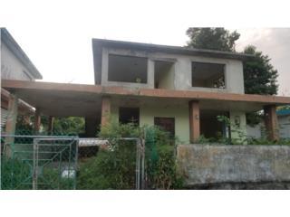 Comunidad Mediania- Villa Vieques calle 2 Subasta