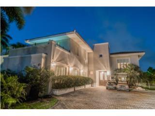 Luxurious Property at Dorado Beach East