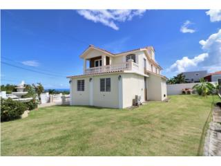 PRIVATE RESIDENCE, OCEAN VIEW, LINDO MAR