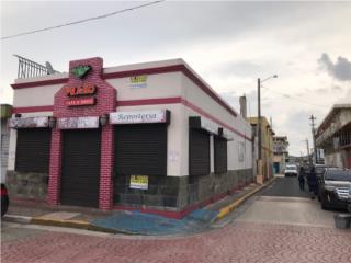 Local Comercial Ave Barbosa Cataño $120K