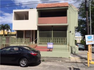 Edificio d 11 apartamentos Ensanche Martinez