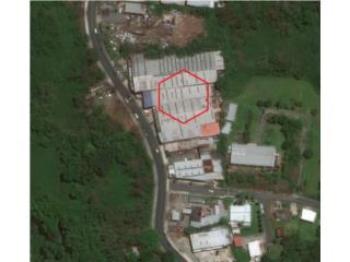 Bo. Minillas Carr 831 Km 2.7 Lote Industrial