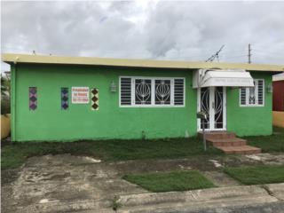 Brisas de Ceiba  Residencia 3-1.5  $74,000