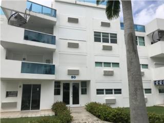 Apto garden 2-2 Costamar Beach Vill. $109,000