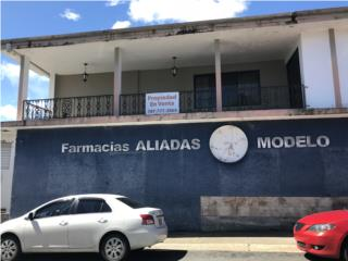 Local Comercial, Morovis Pueblo 7,182pc