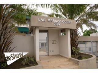 Las Marías Court, Pronto en Inventario