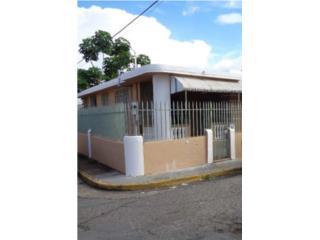 #551 Barrio Obrero San Juan