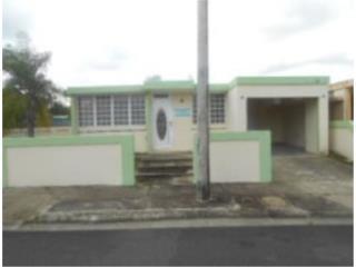 Villas de Buenaventura, Yabucoa - Reposeida