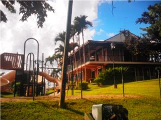 Urbanización. Hacienda Sabanera